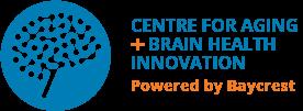 Centre for Aging & Brain Health Logo
