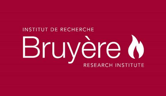 Bruyere Research Institute Logo